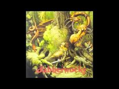 Clive Nolan and Oliver Wakeman - Jabberwocky (1999)