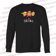 YesJulz! Agency Sweatshirt