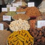 Spice market- Delhi