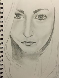 Self portrait pencil. #pencildrawing #selfportrait #illustration #fineart #sketch