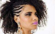 36 - penteados mais bonitos feitos com tranças