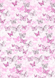 Critical image in free printable decorative paper