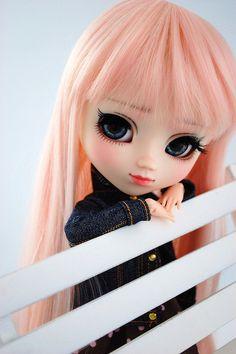 Pullip named Heidi by Miema-Dollhouse on deviantART