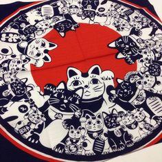 Manekineko - Smithjack Japan