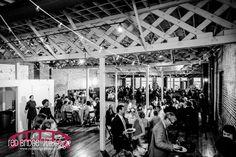 [Janet & Mike] www.thestockroomat230.com #thestockroom #thestockroomat230 #downtownraleigh #weddingvenue #reception #raleighweddingvenue Red Bridge Photography