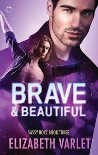 Release Reviews, Guest Post and Giveaway: Brave & Beautiful: Elizabeth Varlet