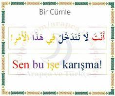... Learn Turkish Language, Arabic Language, Turkish Lessons, English Vinglish, Language Quotes, Learning Arabic, Arabic Quotes, School Supplies, Vocabulary
