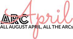 2016 ARC April | The ARCs  Week One Progress  Books Challenges Link-Ups