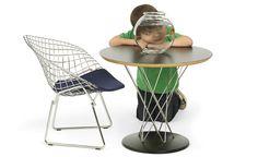 noguchi cyclone side table