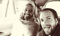 PAPAOSOGOMEZ .NET: Ricky Martin y Pablo Alborán, rumores de noviazgo