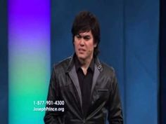 Joseph Prince - Rest In Jesus' Faith For Miracle Part 1 of 3 (278) - YouTube
