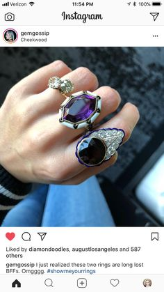 405aace4c3836 544 Best Jewelry images in 2018 | Nice jewelry, Jewel box, Jewelry