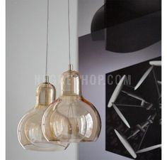 Mega Bulb SR2 Gold AndTradition | NEGREshop
