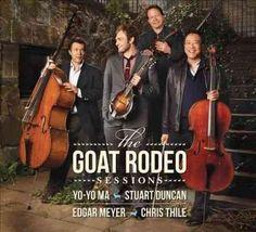 Yo-Yo Ma - The Goat Rodeo Sessions