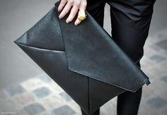 clutch bag carta