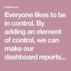Everyone likes to be in control. By adding an element of control, we can make our dashboard reports fun. Interactive elements like form controls, slicers etc. invite users to play with your dashboard, get involved and understand data by asking questions. That is why I recommend making dashboards interactive. Today lets understand how you can make dashboards interactive using various MS Excel features.