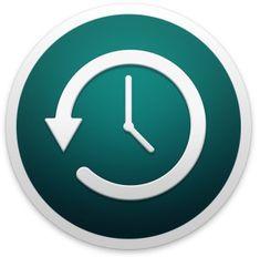 Start a Backup in Time Machine in Mac OS X