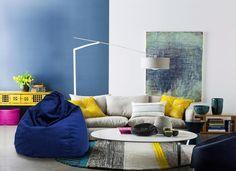 Heute können wir ihnen eine neue Dekoration des Zimmer darstellen. Diese Dekoration ist mit unserem Sitzsack Fuzzy. Sehen Sie ob diese Dekoration passt zu ihrem Stil. #Dekoration #Zimmer #Sitzsack #Fuzzy www.furini-sitzsack.de