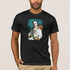 Shah of Iran T-Shirt