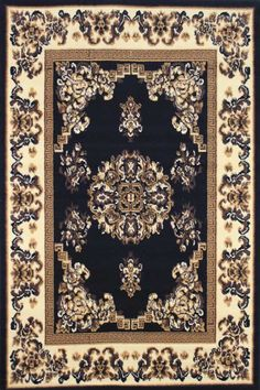 The Star range is an affordable, traditional style rug made from a low pile material called BCF polypropylene. This rug is perfect for the family that wants to add to their décor without breaking the bank in the process. With eight different designs and just as many sizes to choose from there's sure to be something to suit you.
