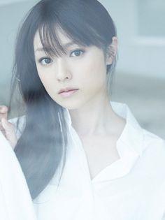 """Dorama World: Fukada Kyoko to star in TBS Winter 2016 drama """"Dame na watashi ni koishite kudasai"""" Japanese Eyes, Cute Japanese, Japanese Beauty, Asian Beauty, Beautiful Japanese Girl, Beautiful Asian Women, Japanese Trends, Fukada Kyoko, Prity Girl"""