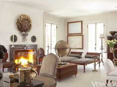 1000 images about stephen sills interiors on pinterest for 5th avenue salon bedford
