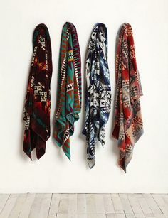 who has these scarves?!