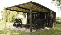 El Campito, Casa de campo en San Antonio de Areco
