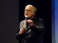 Mihaly Csikszentmihalyi: on FLOW, the secret to happiness - AKA in the ZONE   Video on TED.com