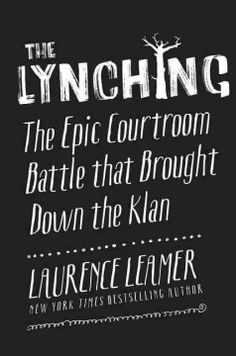 CountyCat - Title: The lynching