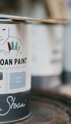 Annie Sloan Paint | Online Ordering | Curbside Pickup Annie Sloan Paints, Online Painting, Paint By Number, Pick Up, Chalk Paint, Store, Color By Numbers, Larger, Shop
