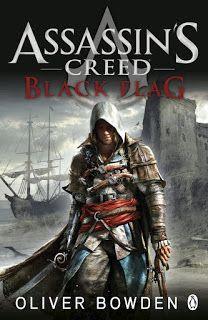 Black Flag - Assassin's Creed #06 - Oliver Bowden  Read more: http://devonshy1.blogspot.com/2016_03_01_archive.html#ixzz4O9ciiVXj