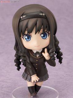 Imagen Nendoroid Haruka Morishima (la figura) del producto 1