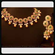 Shruti sushma fine jewellery