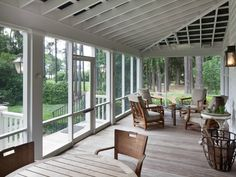 366 Best Screened Porches Front Porches Images In 2017 Country