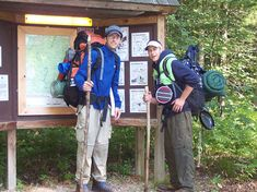 North Country Trail & Manistee River Trail loop backpacking trip