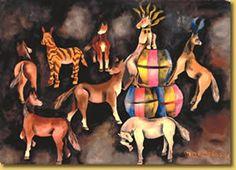 Horses Actors