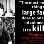 Planned Parenthood's Lurid Past