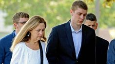Rapist's light sentence and father's statement draw outrage at Stanford - The Globe and Mail