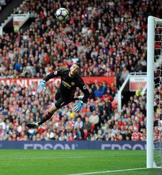 Manchester United - de Gea