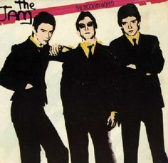 The Jam - The Modern World