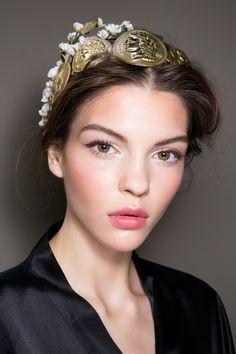 Достойно богини: роскошная коллекция макияжа от Dolce Gabbana