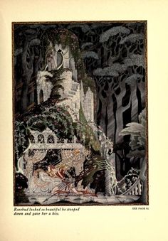 Hansel and Gretel  Illustrations by Kay Nielson