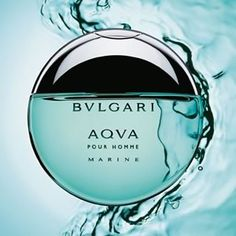 Bvlgari_ Aqva Marine  http://www.fragrantica.com/perfume/Bvlgari/Aqva-Pour-Homme-Marine-1742.html
