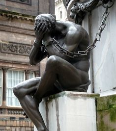 Slavery still exists...free slaves today. Slavery in a supply line is unacceptable. Know what you are buying.