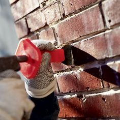 Repointing Brick | House Exterior | This Old House - 4