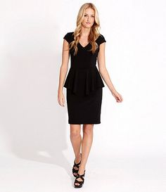 321b0437168 Available at Dillards.com  Dillards Travel Dress