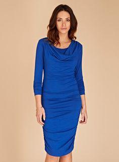 The Essential Nursing Dress   Dresses   Isabella Oliver