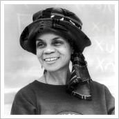 Black Arts Movement Icon Sonia Sanchez Returns to Ky. Women Writers Conference, article by Whitney Hale