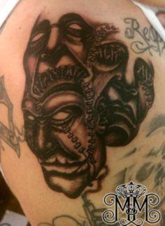 see no evil,hear no evil speak no evil tattoos | Speak No Evil Hear See Tattoo - Tattoosdeal.com
